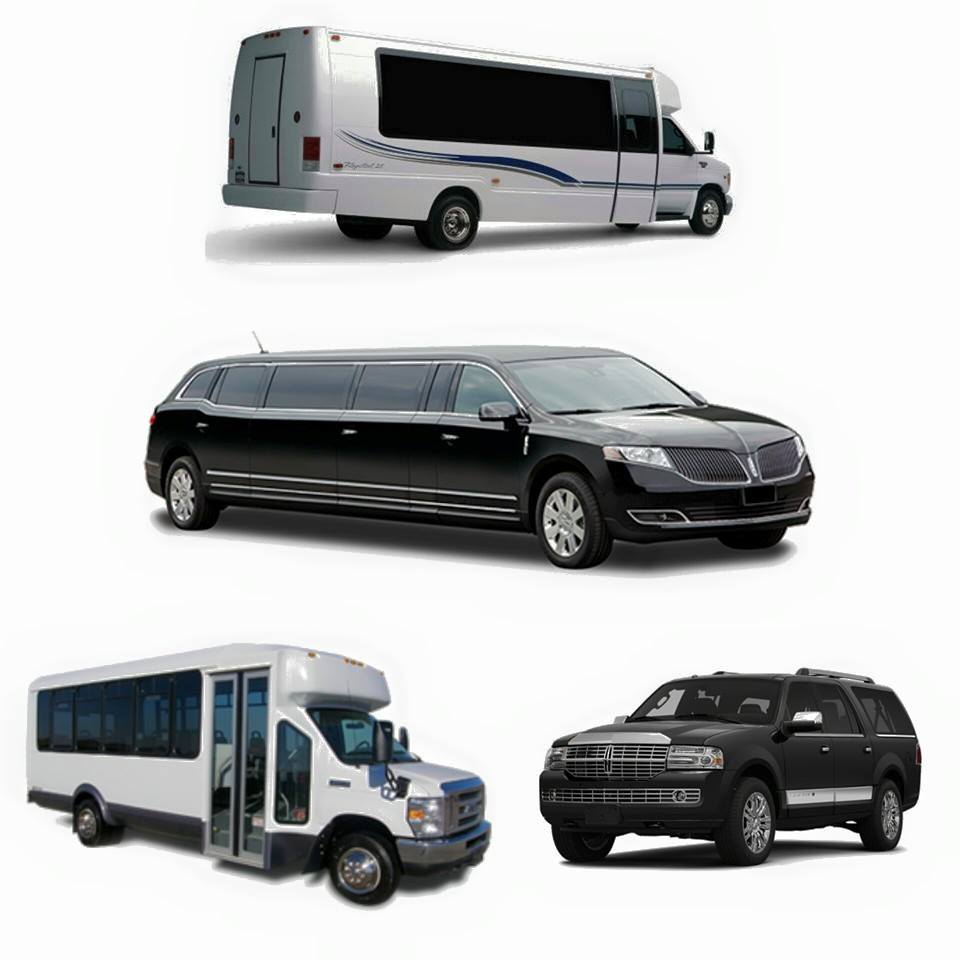 Rent ´your Limo from the Dallas limo rental service transportation service.