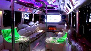 50 PASSENGER SHUTTLE BUS WEDDING SERVICE, High school, Party Bus, Shuttle, Charter, Birthday, Prom, Wine Tasting, Nightlife, Birthday, Brewery Tour, Bachelor, Bachelorette, Tailgating