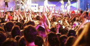 Dallas Concert Limousine Rental Services Transportation Music Venue, Downtown, Nightlife