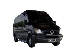 Dallas Mercedes Sprinter Van Rental Services Transportation, Limo, Black Car, Wedding, Round Trip, Anniversary, Nightlife, GetAway,
