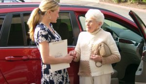 Dallas Senior Handicap Limousine Rental Services Transportation, ADA