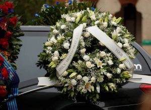 POPULAR FUNERAL VEHICLES, SUV, Sedan, Town Car, Black Car Service