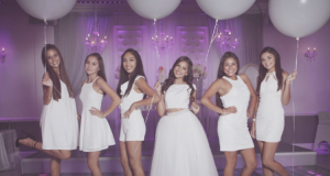 POPULAR QUINCEANERA AND SWEET 16 VEHICLES, White Limousine, Limo, Sedan, SUV, Party Bus