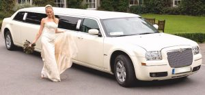POPULAR WEDDING VEHICLES, White Limo, Sedan, Vintage, Classic Get Away Car, Party Bus, Shuttle, Charter, Bachelor, Bachelorette, Groom, Bride, Bridal Party